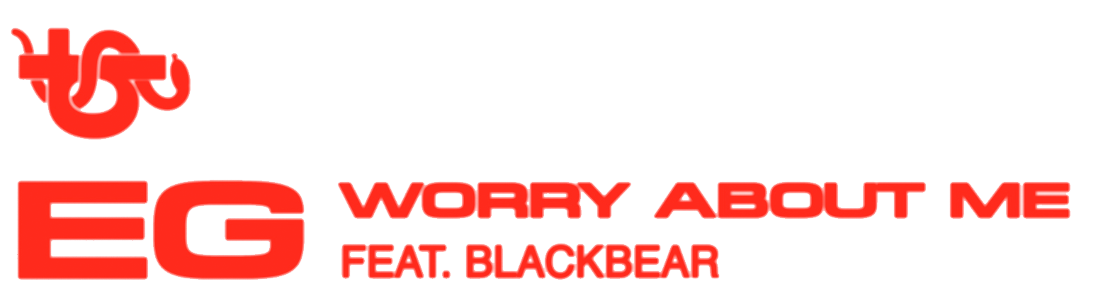ELLIE GOULDING - WORRY ABOUT ME FEAT. BLACKBEAR